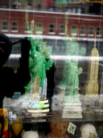 New York Statues