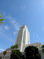 Courthouse, Los Angeles