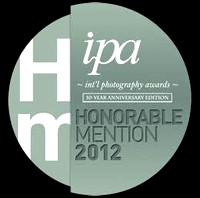 IPA Honorable Mention: Cuba