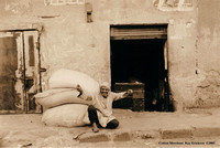 Cotton Merchant