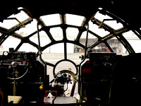 Cockpit Window